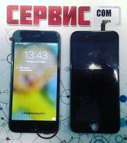 Замена разбитого дисплея в Айфон за 30 минут Iphone Усть-Каменогорск