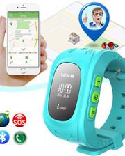 Лучшие детские часы Smart Baby Watch Q50 с GPS трекером